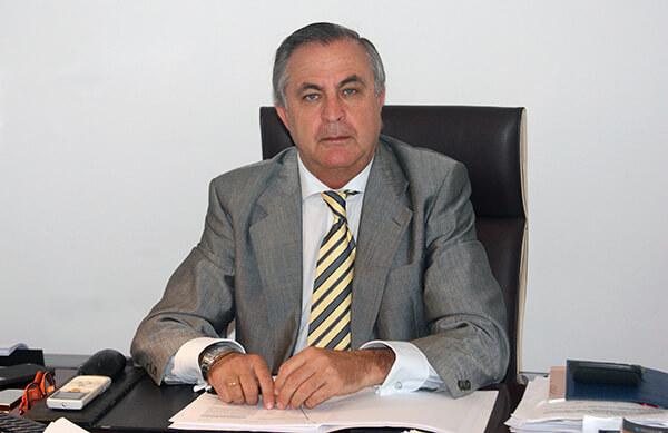 Juan Ignacio Oñós, Abogado en Alcalá de Guadaíra (Sevilla)
