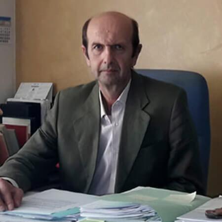José María Rubio Alarcón